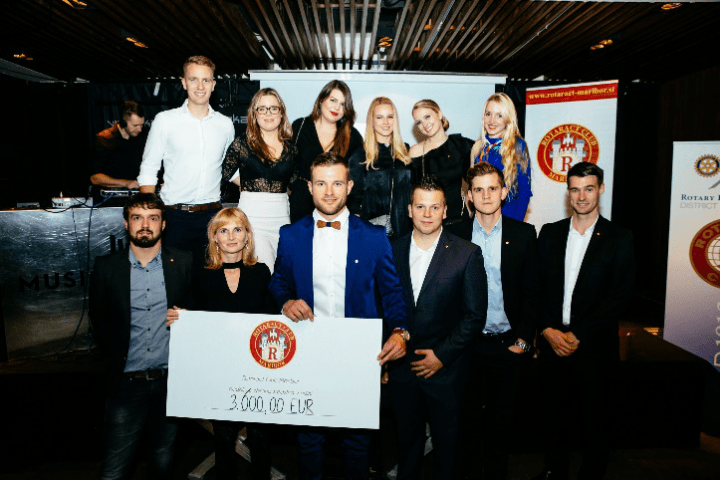 Rotaract klub Maribor